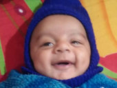 Save 4-Month-Old Boy From Brain Damage By Helping Him Spend 2 More Weeks In ICU