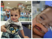 Help 9-month-old Whose Liver And Kidneys Are Shutting Down Rapidly