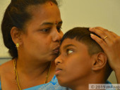 Abandoned By Husband, Mother Saved Son From Heart Disease Twice But Now Needs Your Help