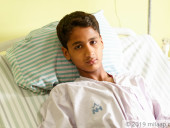 12-Year-Old With A Failing Heart Needs Surgery In Next Few Hours But His Parents Can't Afford It