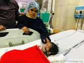 Mother Who Wants To Save Adopted Son From Heart Failure At Any Cost Needs Help