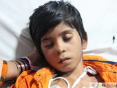 This Boy Needs Your Help Today To Survive A Disease That Nearly Killed Him Once