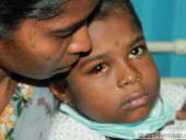 Domestic Help Fights Alone To Save Her Daughter's Life After Her Husband's Death
