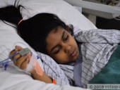 Taking Her Home Without A Transplant Will Kill This 8-Year-Old, She Needs Your Help Urgently