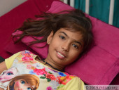 12-Year-Old Who Smiles Through Excruciating Pain Needs An Urgent Transplant