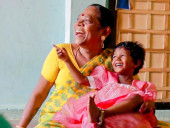 Support Noori In Her Mission To Build A Home For 45 HIV/AIDS Affected Children