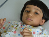 They've Seen This Disease Take The Lives Of Other Children, They Worry Their Daughter Is Next