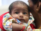 In 3 Days, This Baby Will Succumb To Heart Disease If He Doesn't Get Surgery