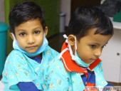 Inseparable Since Birth, These Siblings Now Face Death Together As Well