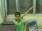 Bhargav Has Been Suffering Since The Minute He Has Born, Now This Disease Can Kill Him