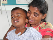 """Only His Brother's """"Magic Blood"""" Can Save This 5-Year-Old From An Untimely Death"""