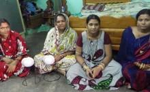 Laxmi Kanta self-help group