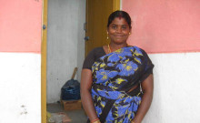 Yohalakshmi from T.Puthur