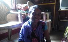 Meet Sasi Dehuri