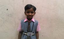 Meet Bishnupriya Kanhar