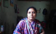 Rojalin Biswal