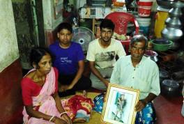 MartyrGangadharDolui