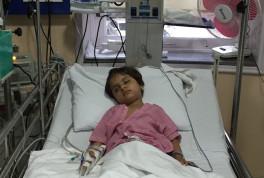 saveaaradhyaforhearttransplant