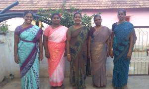 Deepa and Group