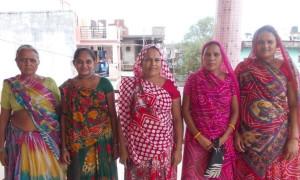 Tinuben jagdishbahi Thakor and Group