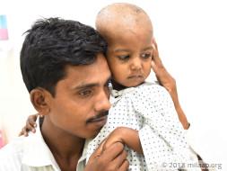 Help Jikra Sayyad fight for Born Marrow Transplant