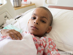 9-year-old Anuj will die of blood cancer without urgent help