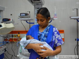 15-Day-Old Baby Boy Will Succumb To Heart Disease Without Treatment