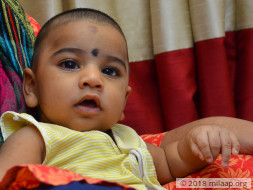 8-Month-Old Will Die Of Bleeding In His Brain Without Treatment