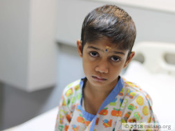 5-Year-Old With A Big Hole In Her Heart Needs Urgent Help
