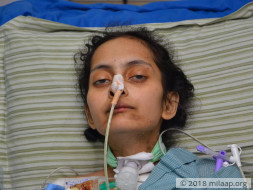 Rapidly Spreading Tumour Has Ravaged Most Of This 22-year-old's Organs