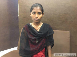 Help 22-Year-Old Sathya Get A Life-Saving Heart Surgery