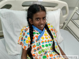 12-year-old Jesi Does Not Know She Has A Fatal Heart Disease