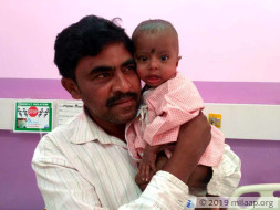 This Heart Patient Forgoes Her Treatment To Save Her Baby From Cancer