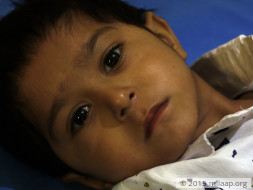 Farmer's 3-Year-Old Son Needs An Urgent Heart Surgery To Survive
