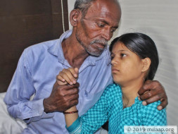 Poor Farmers Have Only 15 Days To Save 18-Year-Old With Spine Defect