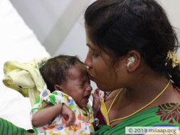1-Month-Old Baby With Hole In The Heart Needs Urgent Surgery