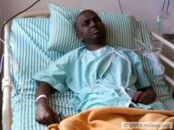 Help Mohd Tauseef to undergo a Bone Marrow Transplant surgery