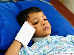 Sujoy Dhara needs your help urgently