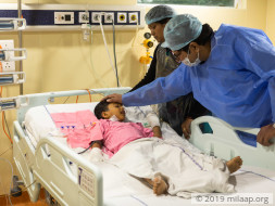 4-Year-Old Has Just A Few Hours Left To Get A Liver Transplant