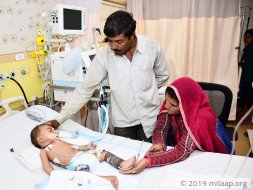 Sukhveer needs your help to fight disease
