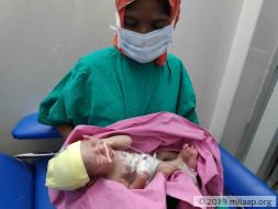 Help Mukesh to undergo his treatment