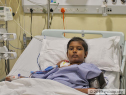 Ranjith needs your help to undergo his treatment
