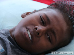 Nehal Das needs your help to undergo his treatment