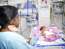 Born In Severe Distress, These Newborns Need Your Help To Live