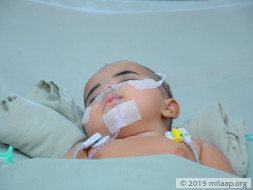 This 3-Month-Old's Cold Turned Into Deadly Heart Infection Within Days