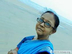 Saswati Majumdar needs your help to undergo Kidney transplant