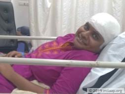 Nithya kalyani needs your help to undergo Epilespy surgery