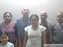 Darvinbhai Bhimani needs your help!