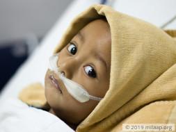 Faizal Khan needs your help to undergo his treatment