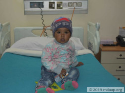 Parikshit Kumar needs your help for his treatment